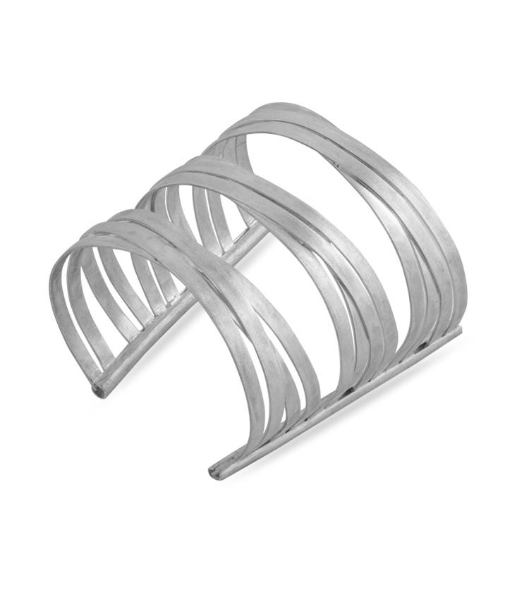 Bracelete em Prata - ICP713